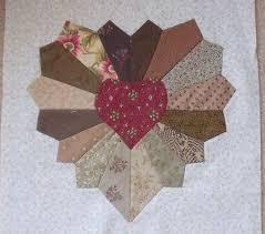 valentine table runner patterns | Free Heart Quilt Pattern ... & valentine table runner patterns | Free Heart Quilt Pattern – Images of  Patterns Adamdwight.com
