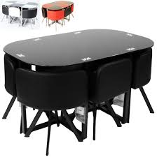 Space Saving Dining Sets Space Saving Table And Chairs Home Design Saver Dining Room Table