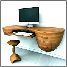 wall mounted desktop computer table a wall mounted desk is such a space saver multi functional convenient and also simply trendy it can aid you create an