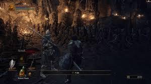 Dark Souls 3 All Covenants And Rewards Usgamer