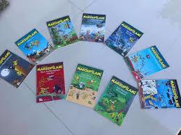 Truyện tranh: Marsupilami full bộ... - Sách Truyện Bích Chi
