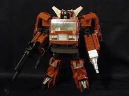 transformers custom universe inferno