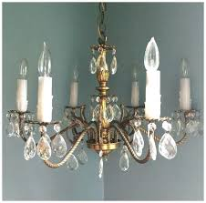 antique brass and crystal chandelier chandelier vintage brass chandeliers brass crystal chandelier brass chandelier captivating wallingford