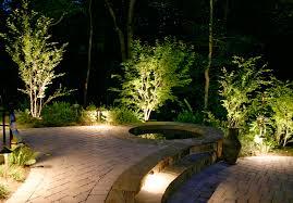 backyard led lighting trex pyramid post cap lights and image on amazing diy outdoor solar light