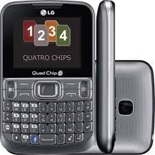 LG C299 - Specs and Price - Phonegg