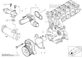 bmw 320d engine diagram great installation of wiring diagram • waterpump thermostat bmw 3 e46 320d m47 europe rh bmwfans info bmw e90 320d engine bay diagram bmw e90 320d engine diagram