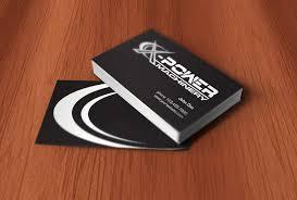 Business Card Design Services On Envato Studio