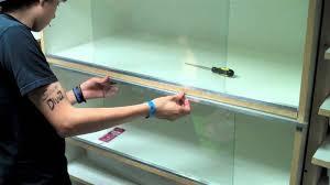 New Carpet Python Caging, How to make Sliding Glass Doors! - YouTube