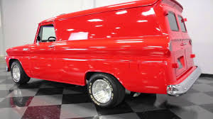 Truck 1963 chevy panel truck for sale : 735 DFW 1965 Chevy Panel Truck - YouTube