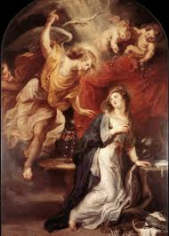 peter paul rubens the annunciation rubens was a flemish baroque painter and a proponent