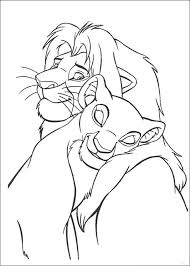 Our coloring pages are free and classified. Lion King Coloring Pages Best Coloring Pages For Kids