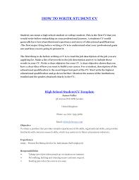 To Write A Resume How Do I My Cv Online How To Write A R Sevte
