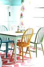 colorful dining set colorful dining room chairs dining chair colorful bright kitchen chairs multi colored dining