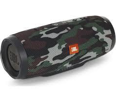 jbl speakers bluetooth. jbl charge 3 squad portable bluetooth wireless speaker - camouflage jbl speakers