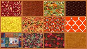 3 Yard Stash Builder Autumn Harvest Fall Theme Quilt Fabric ... & 3 Yard Stash Builder Autumn Harvest Fall Theme Quilt Fabric - product  images of Adamdwight.com