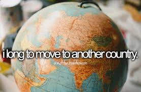 to another country essay moving to another country essay