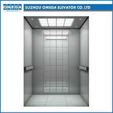 New Elevator Design Hot Item New Mirror Design For Passenger Elevator With Good Price