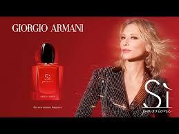 <b>Armani Si Passione Intense</b> - YouTube