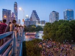 3 best places to live in austin texas