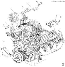 97 Cadillac Northstar Diagram