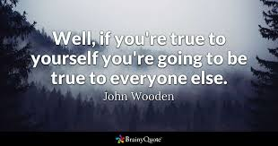 John Wooden Leadership Quotes Classy John Wooden Quotes BrainyQuote
