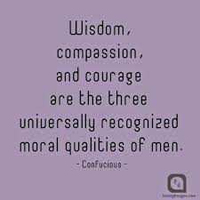 Strong Man Quotes Fascinating Qualities Of A Good Man Quotes Bakergalloway Charming Quotes