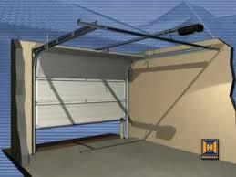 hormann electric garage door operator