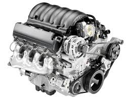 Power Numbers Released for Gen-V 5.3L EcoTec3 and 4.3L Truck ...