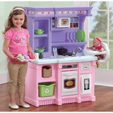 Pink Step 2 Kitchen Step 2 Little Bakers Kitchen Pictures 8 Toys For Pretend Play