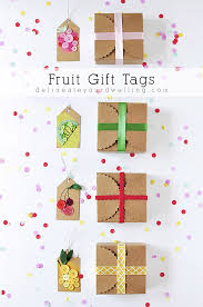 Summer Gift Tags 11 Diy Summer Gift Toppers And Tags To Make Shelterness