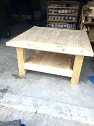 building your own coffee table making your own coffee table make your own coffee table collection