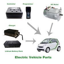 3 Phase AC Induction 4kw Electric Car Motor alibaba Pinterest
