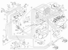 Club car wiring diagram 36 volt awesome wiring carryall vi powerdrive electric vehicle club car parts