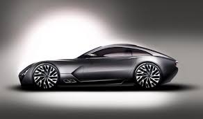 new car releases for 2017TVR Teases New V8 Sports Car Coming In 2017