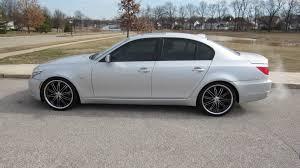 BMW Convertible bmw 535i sports package : 2008 BMW 535i | F126.1 | Kansas City Spring 2016