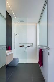 Ideen Wie Sie Kleines Bad Gestalten Dekorieren Graue Badezimmer