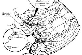 wiring diagram for 92 honda accord wiring image 92 honda accord alternator diagram petaluma on wiring diagram for 92 honda accord