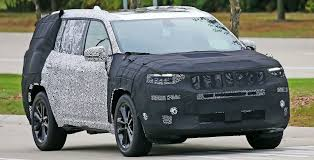 2019 land rover defender spy shots. 2019 jeep yuntu spied land rover defender spy shots