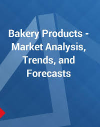 Bakery Products Market Analysis Trends And Forecasts