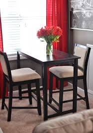 dining room spacious 5 piece pub dining set at big lots table 36 x 48