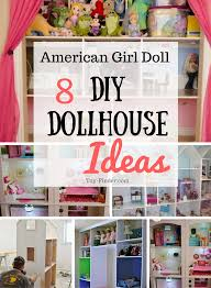 american girl doll 8 dollhouse ideas 1 american girl furniture ideas