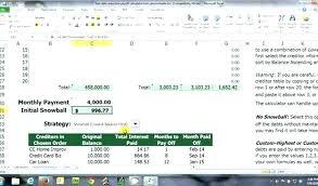 Credit Card Debt Excel Template Credit Card Excel Template Dailyfitnesswisdom Info