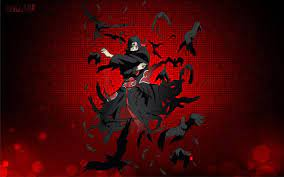 Itachi Wallpaper Iphone Posted By Ethan ...