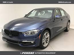 Sport Series 3 series bmw : 2018 Used BMW 3 Series 330i xDrive at BMW of Austin Serving Austin ...