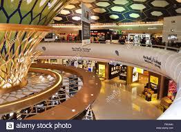 abu dhabi united arab emirates december 11 2016 abu dhabi airport duty