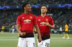 90PLUS | BSC Young Boys v Manchester United ManU UEFA Champions League  Group H Stade de Suisse Manchest | Fussball international – seriös & kompakt