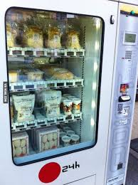 Cheese Vending Machine Extraordinary Cheese Fondue Vending Machine Only In Switzerland 48GAG