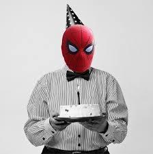 Фестиваль <b>День рождения</b> Человека-<b>паука</b> пройдет в Санкт ...