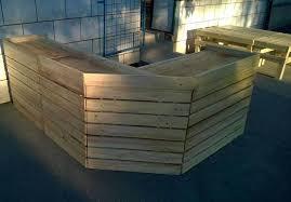 diy pallet bar. Wooden Pallet Bar Diy