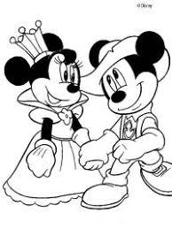 Kleurplaten Mickey Mouse Topkleurplaatnl